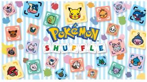 Pokemoon-Shuffle